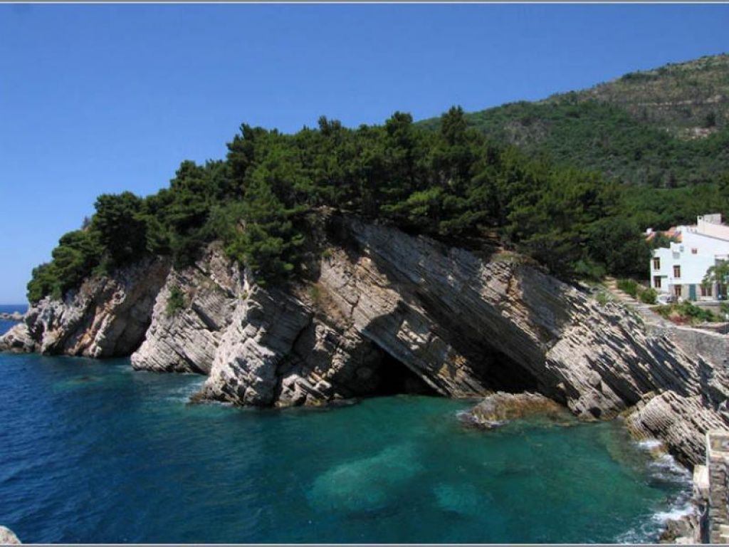 Південна європа природні умови та