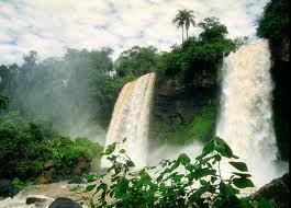 Латинська Америка, природні умови, ресурси, Барбадос, Гаїті, Куба, Коста-Ріка, Гондурас
