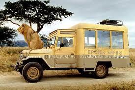 Східна Африка, транспорт, зовнішньоекономічні зв'язки, рекреація, туризм, Танзанія, Уганда